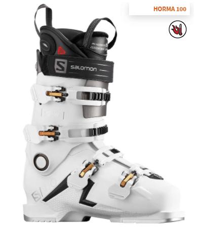 botas esquí salomon s pro 90 chc