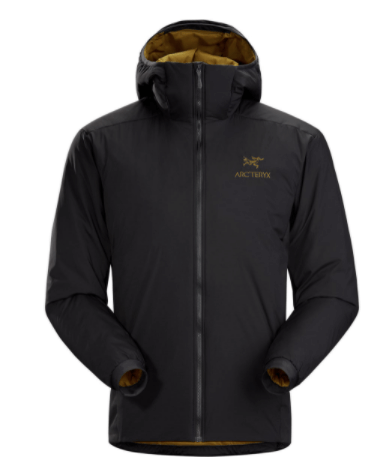 arcteryx chaqueta hombre atom lt