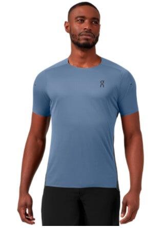 camiseta trail running on