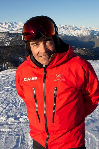 Michel Gardette