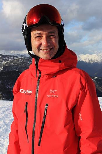Matteo Zaglio