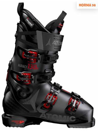 botas esquí atomic hawx ultra 130 s