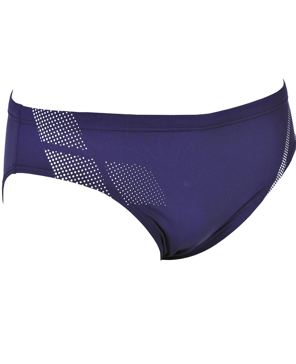 ARENA BAÑADOR SLIP SHADOW BRIEF
