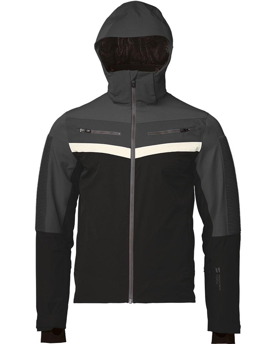 MOUNTAIN FORCE ANORAK BARRY