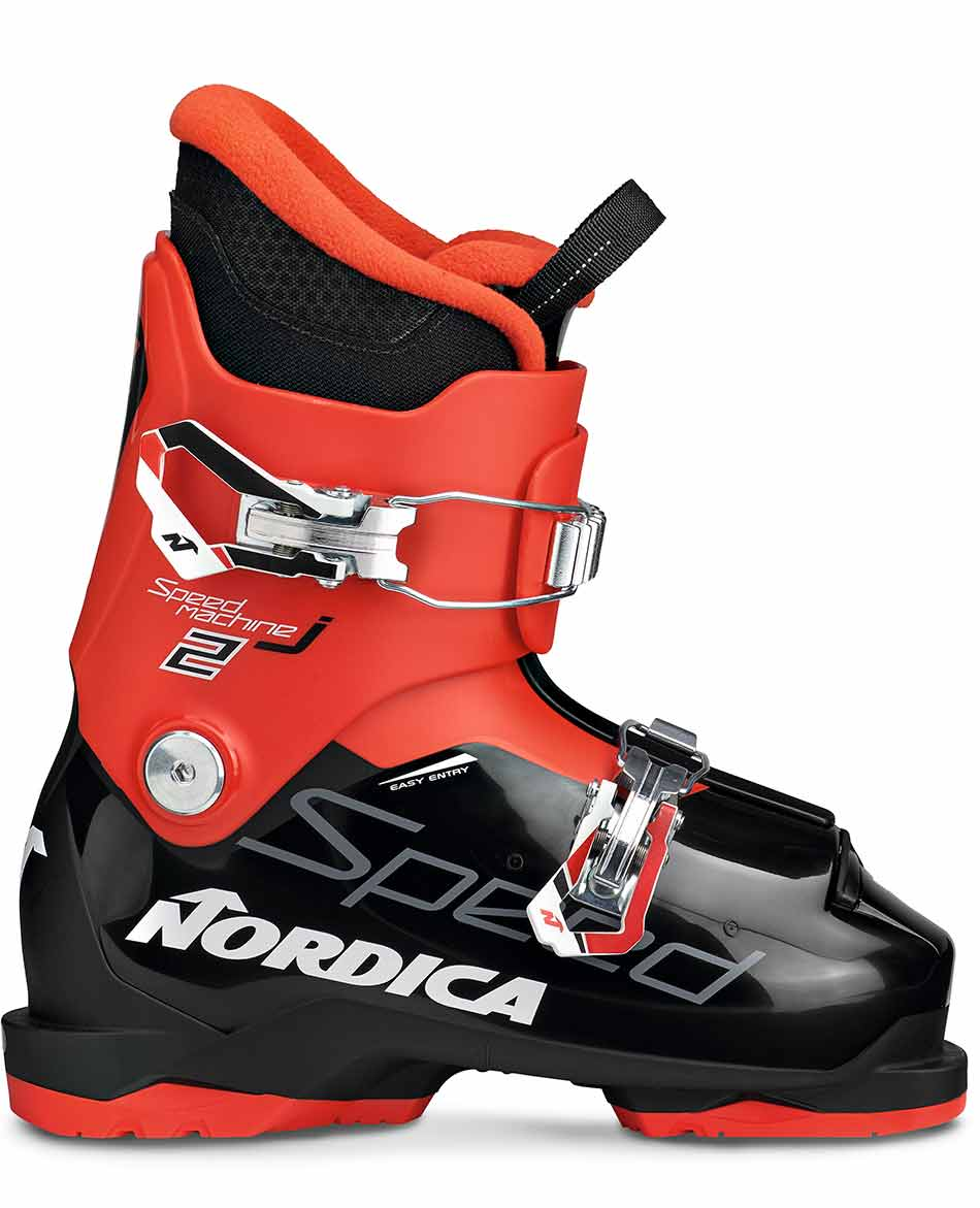 NORDICA BOTAS NORDICA SPEEDMACHINE J2 JUNIOR