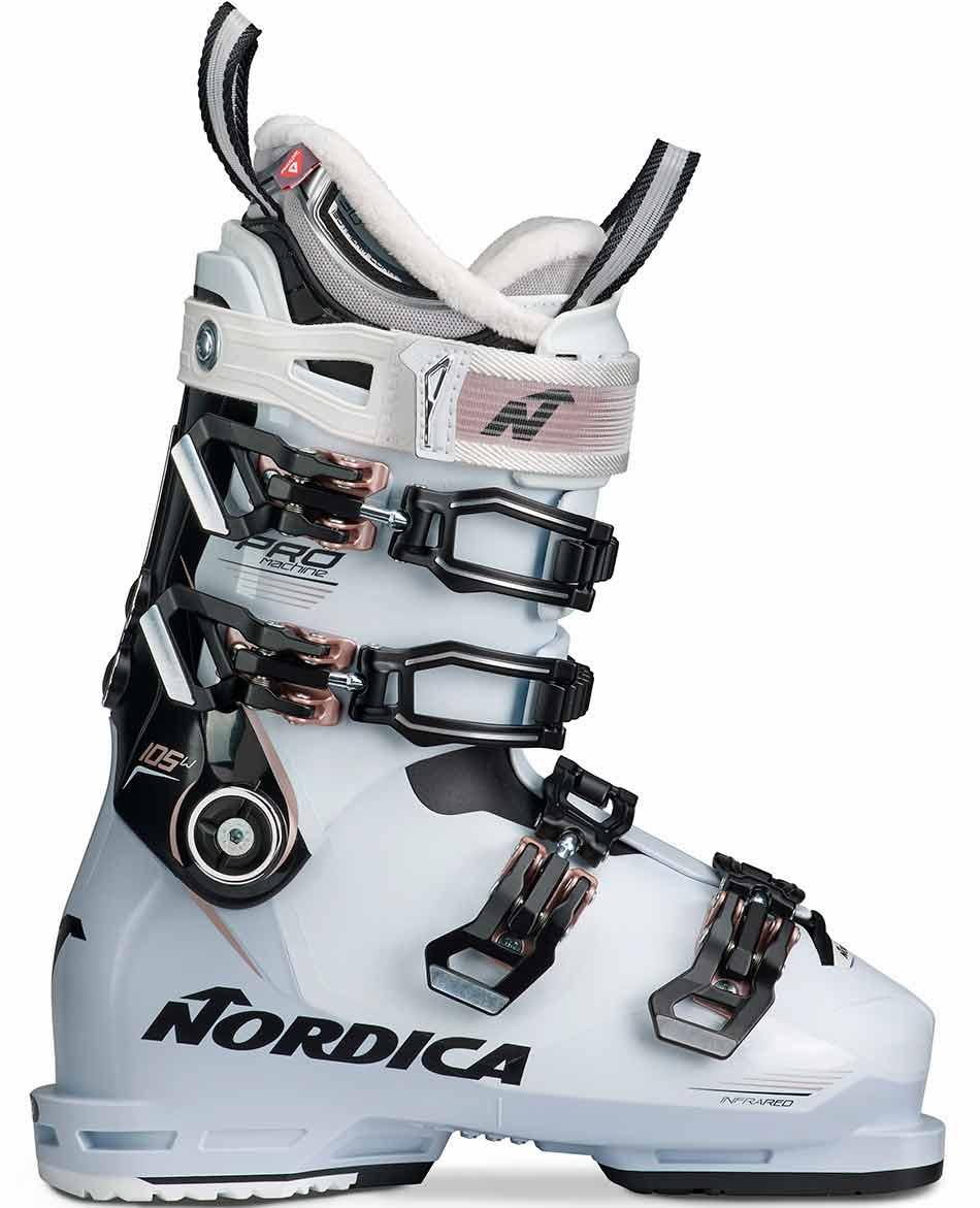 NORDICA BOTAS NORDICA PROMACHINE 105