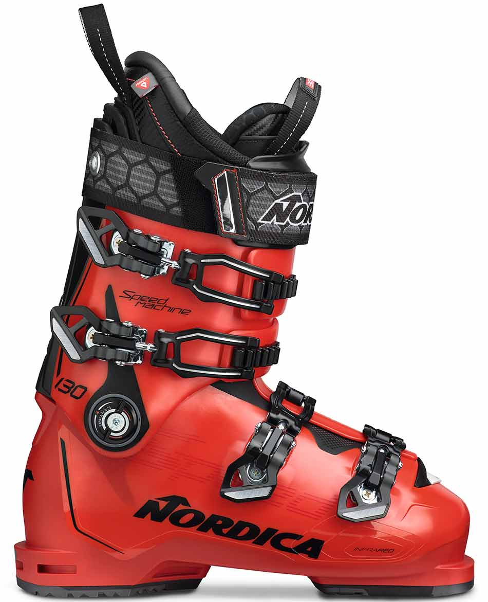 NORDICA BOTAS SPEEDMACHINE 130