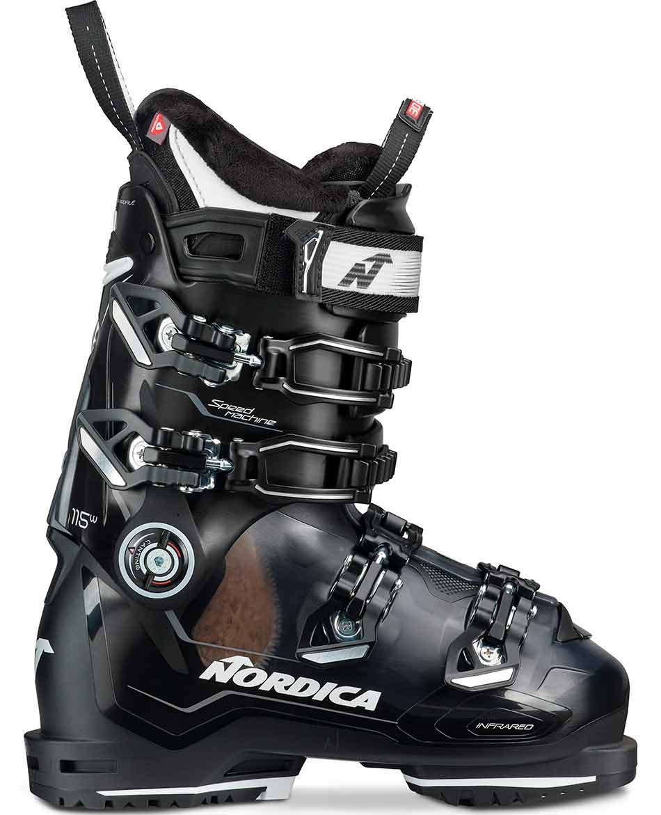 NORDICA BOTAS NORDICA SPEEDMACHINE 115