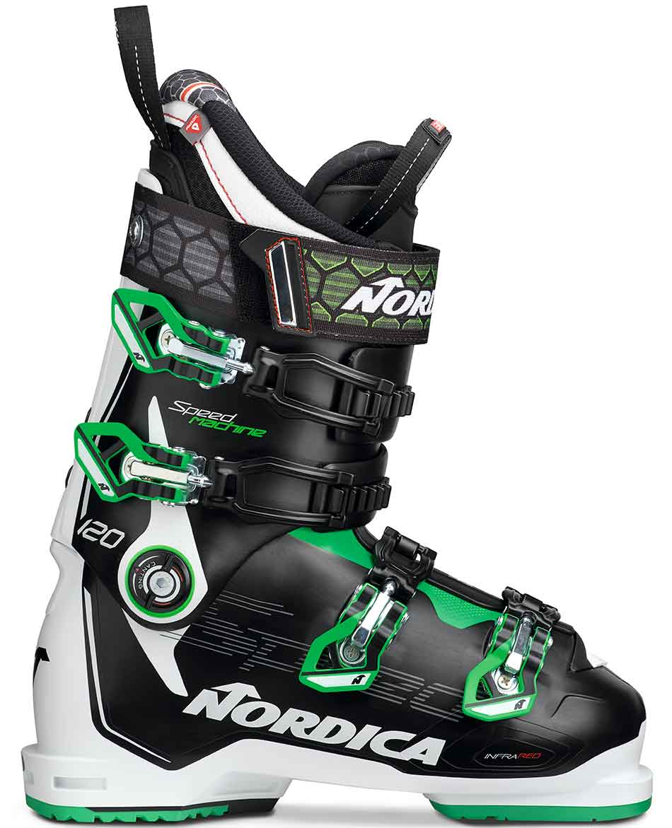 NORDICA BOTAS NORDICA SPEEDMACHINE 120