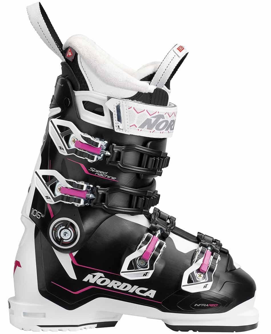 NORDICA BOTAS SPEEDMACHINE 105 W