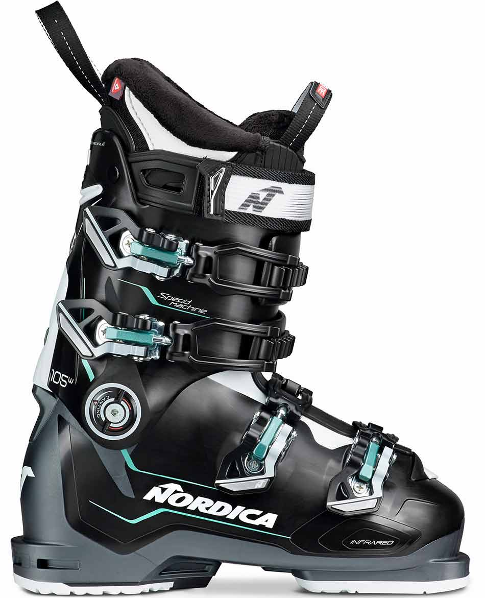 NORDICA BOTAS NORDICA SPEEDMACHINE 105
