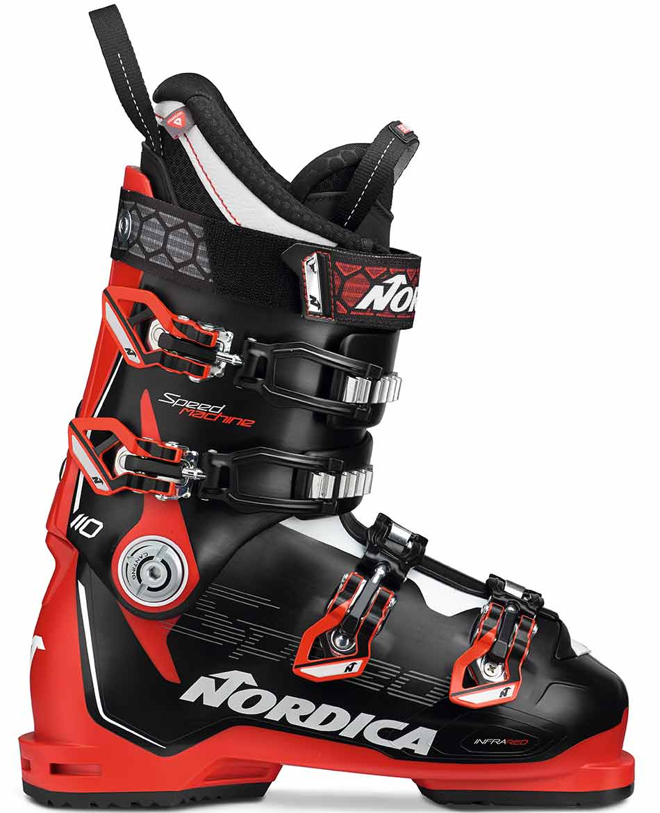 NORDICA BOTAS SPEEDMACHINE 110