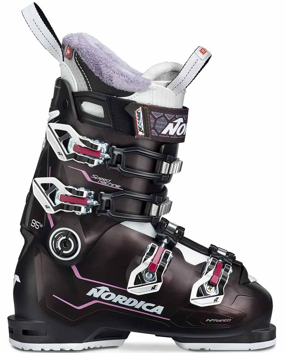 NORDICA BOTAS SPEEDMACHINE 95 W