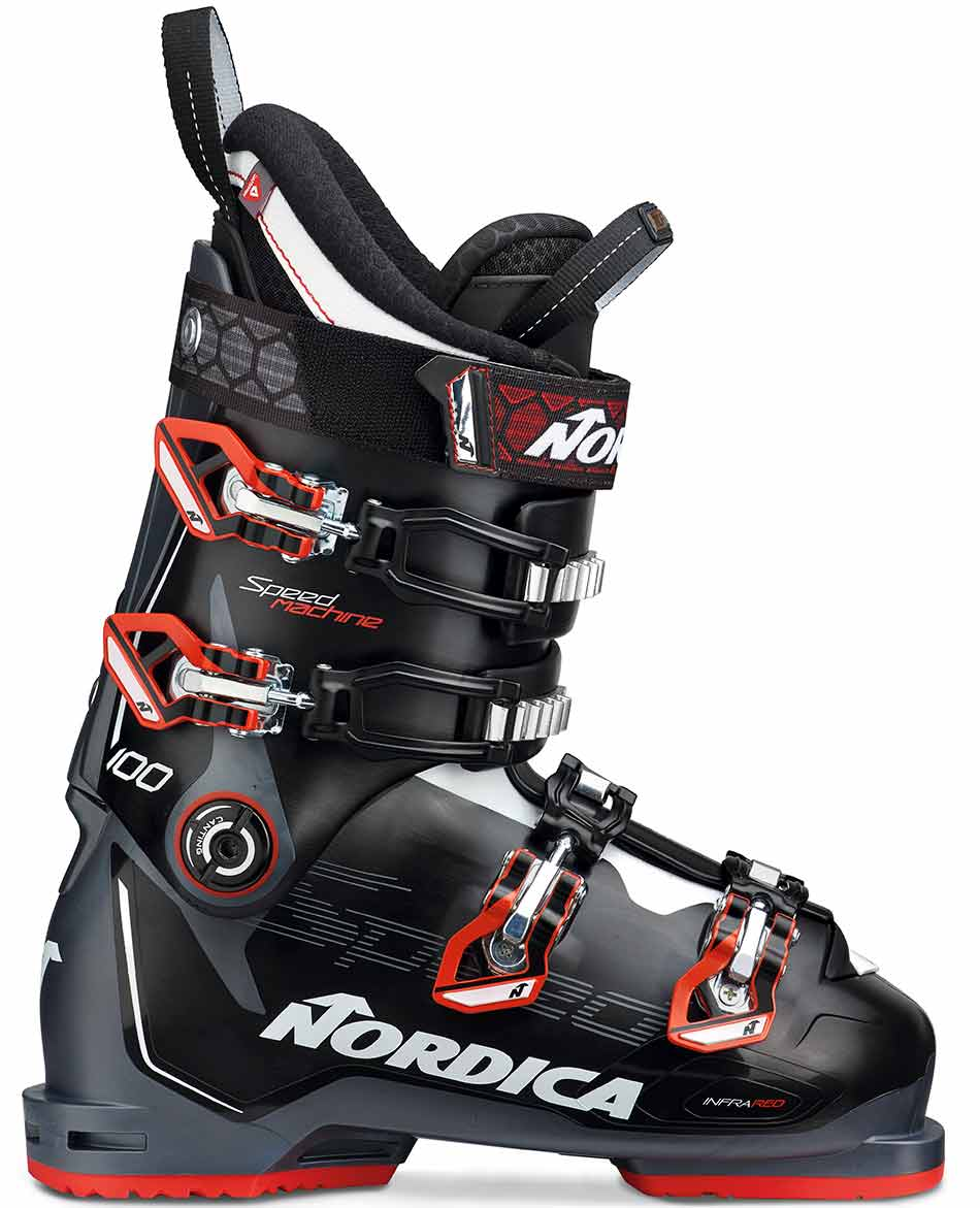 NORDICA BOTAS NORDICA SPEEDMACHINE 100