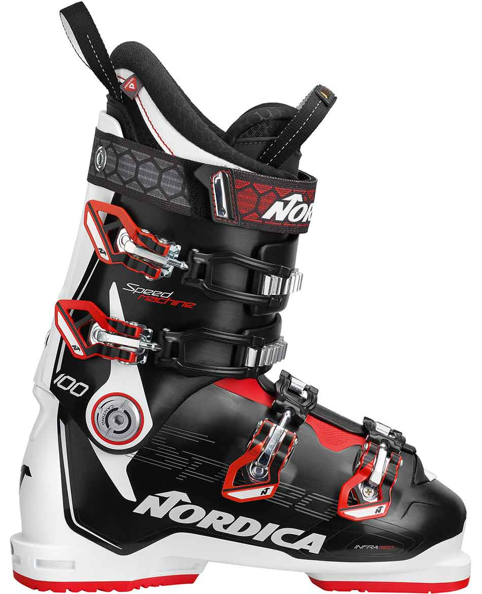 NORDICA BOTAS SPEEDMACHINE 100