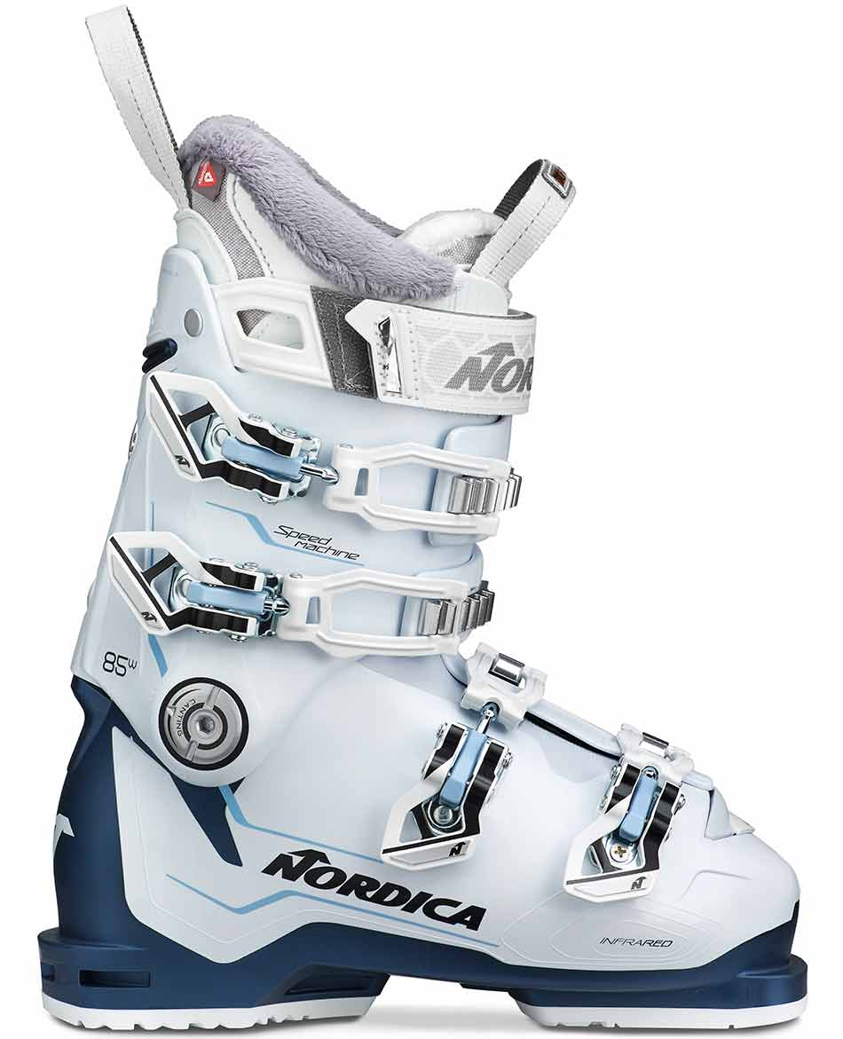 NORDICA BOTAS SPEEDMACHINE 85 W