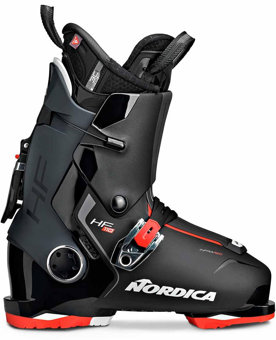 NORDICA BOTAS NORDICA HF 110 GRIPWALK