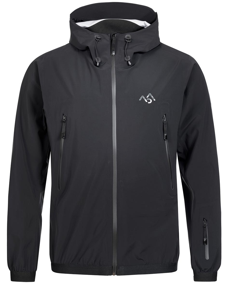 MOUNTAIN FORCE CHAQUETA MOUNTAIN FORCE SHELL ABSOLUTE