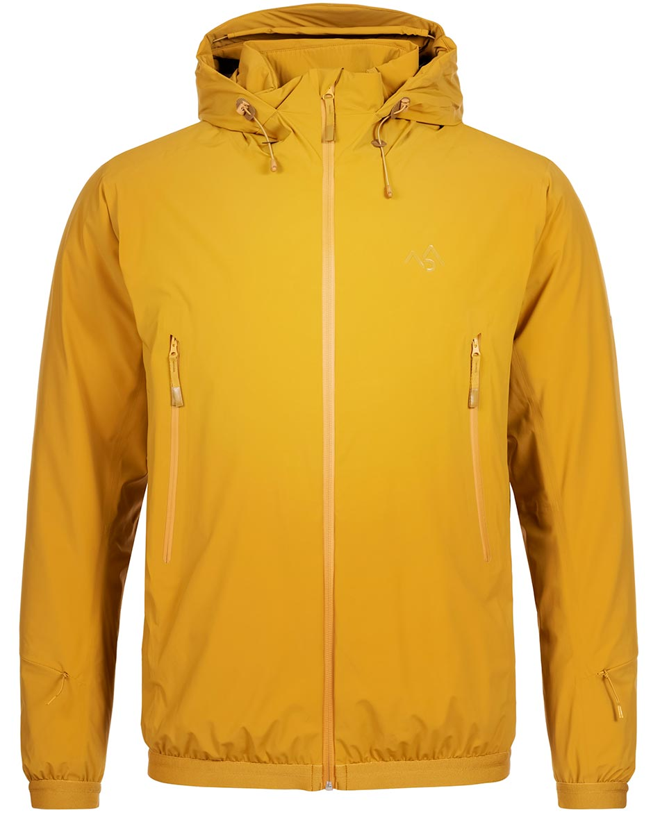 MOUNTAIN FORCE ANORAK CLOUD