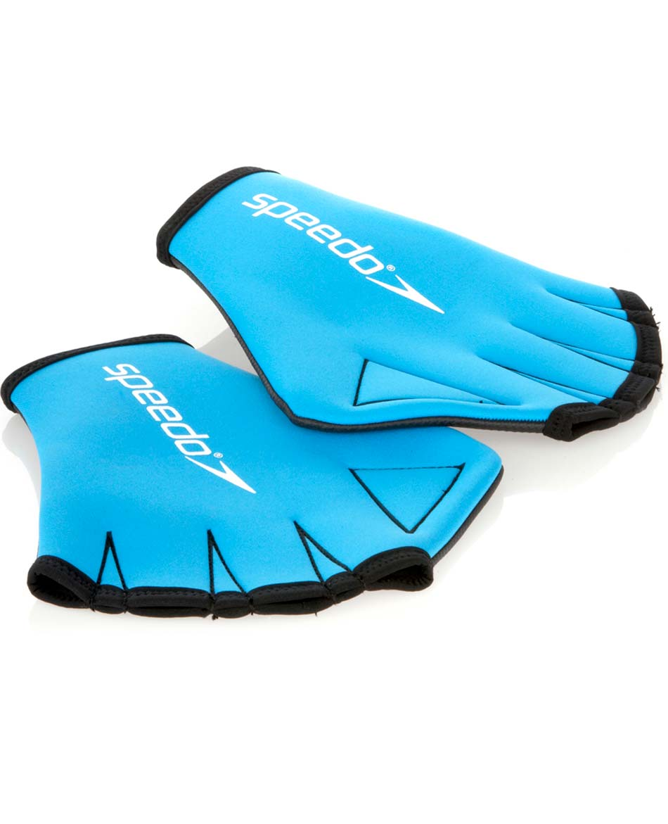 SPEEDO MANOPLAS SPEEDO AQUA GLOVE