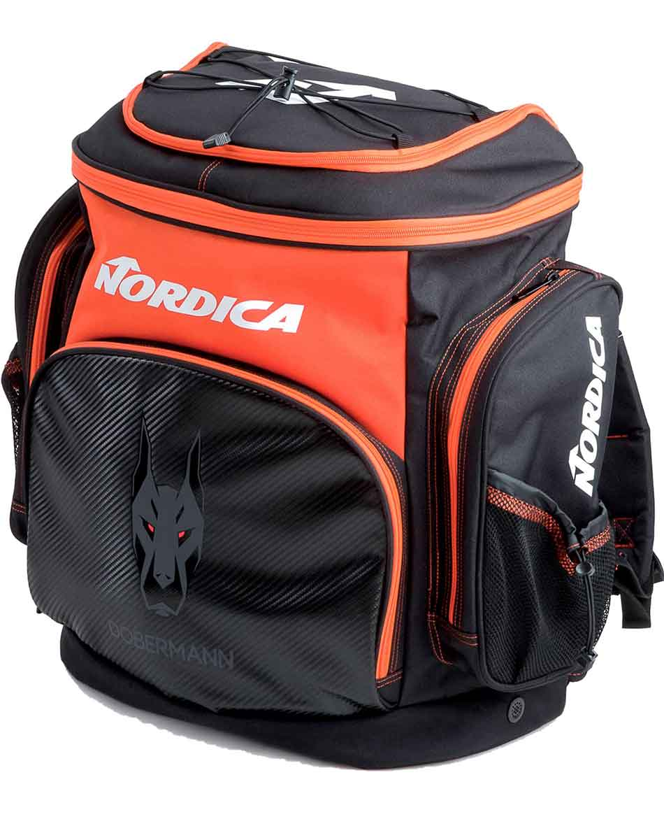 NORDICA MOCHILA PORTA BOTAS RACE XL JR DOBERMANN