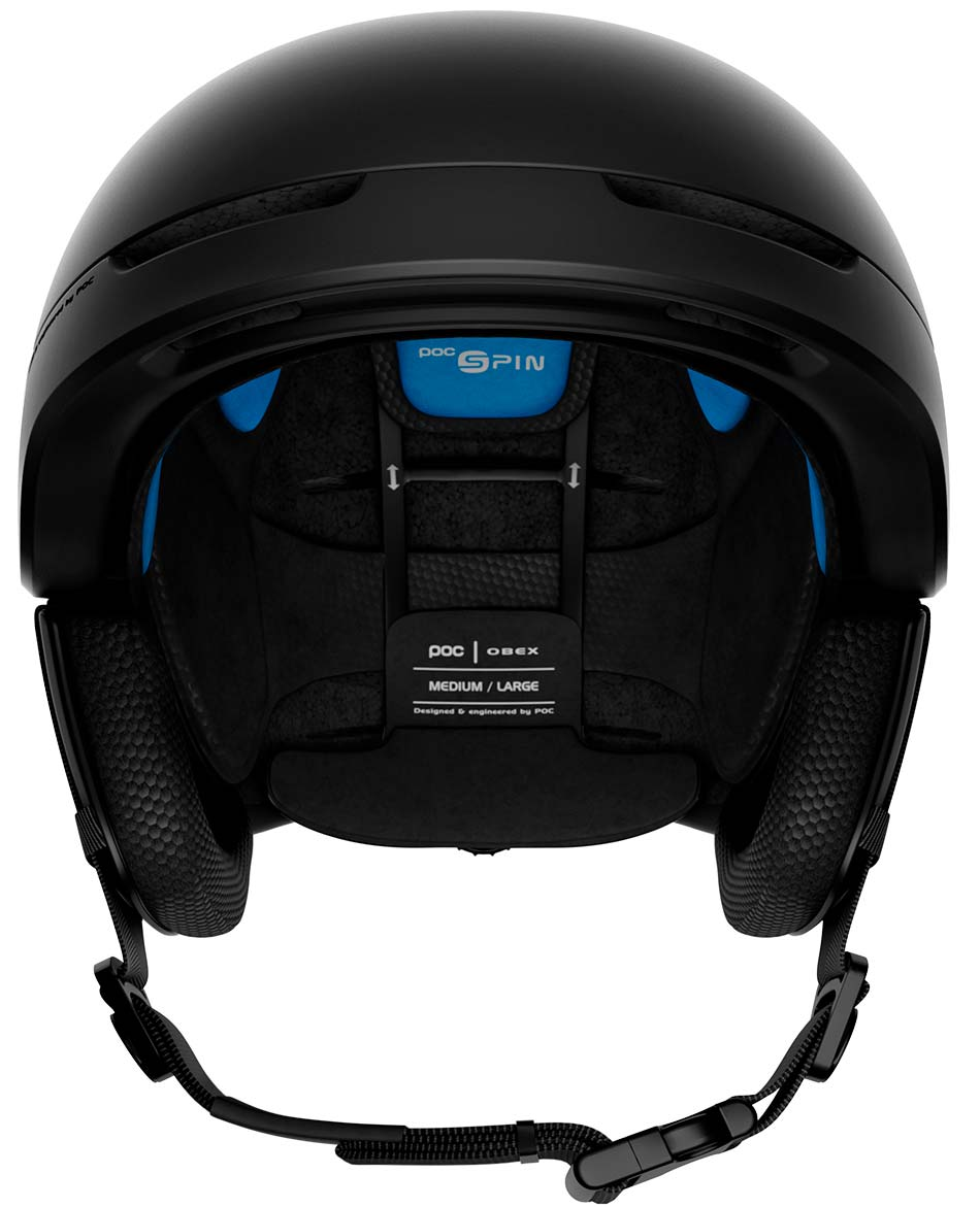POC CASCO OBEX BACKCOUNTRY SPIN