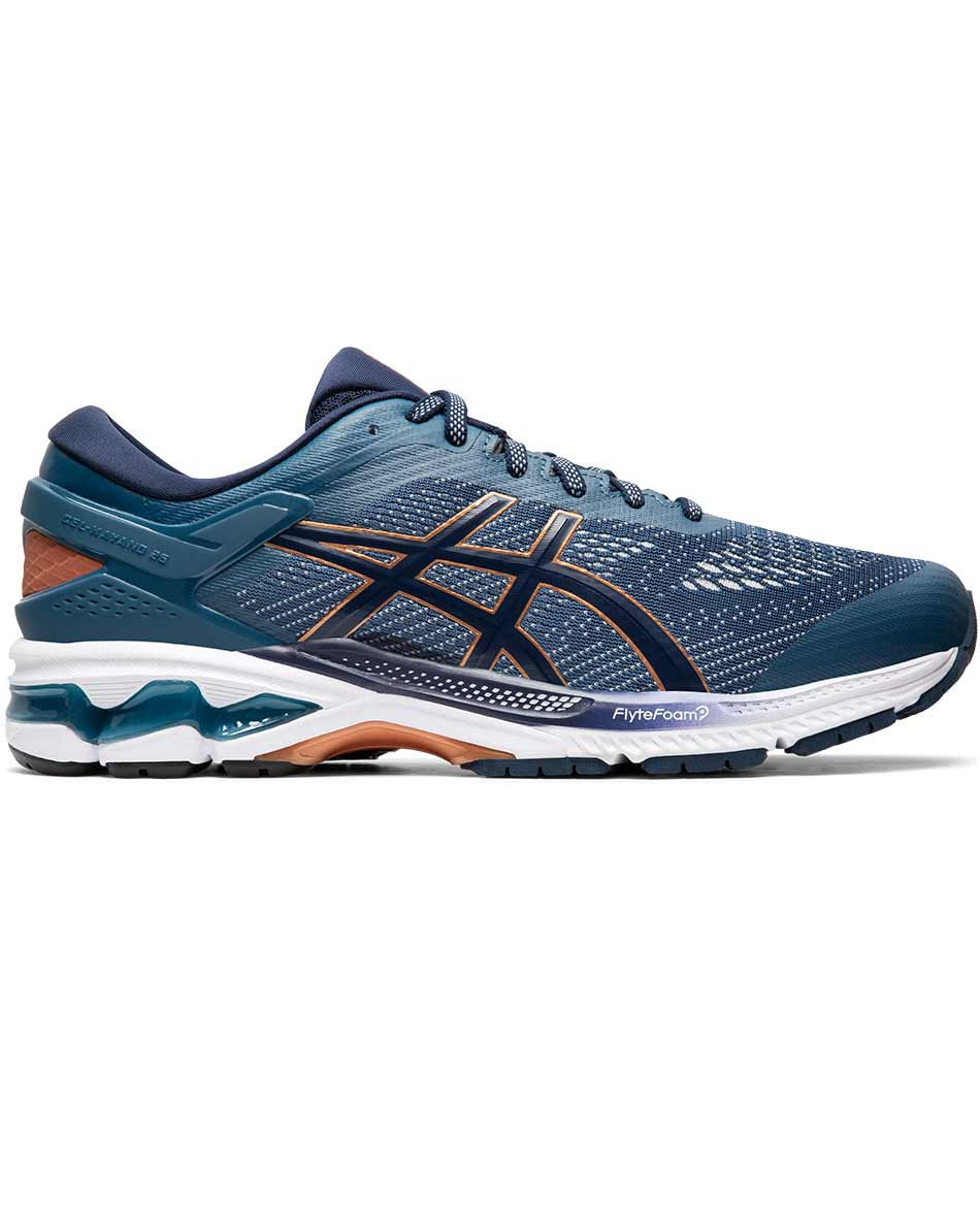 ASICS ZAPATILLAS GEL KAYANO 26