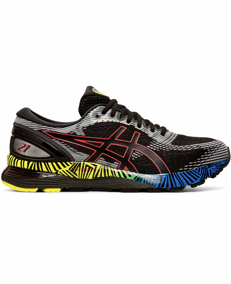 ASICS ZAPATILLAS GEL NIMBUS 21 LS