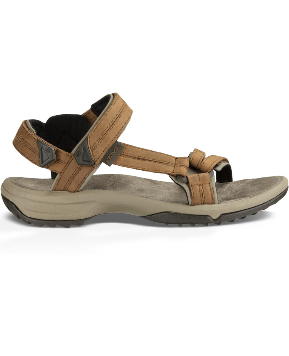 TEVA SANDALIAS TERRA FI LITE LEATHER W