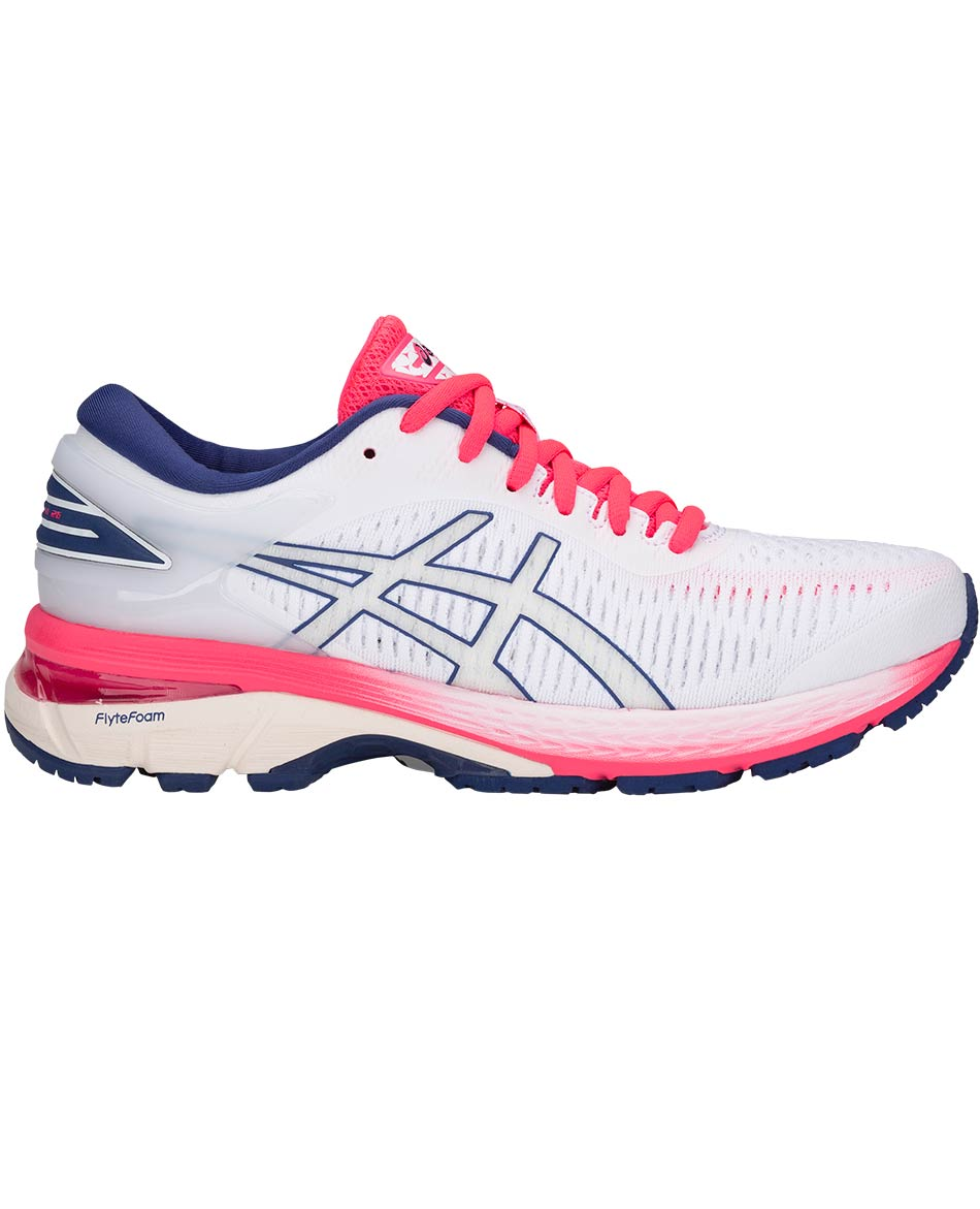 ASICS ZAPATILLAS GEL KAYANO 25 W