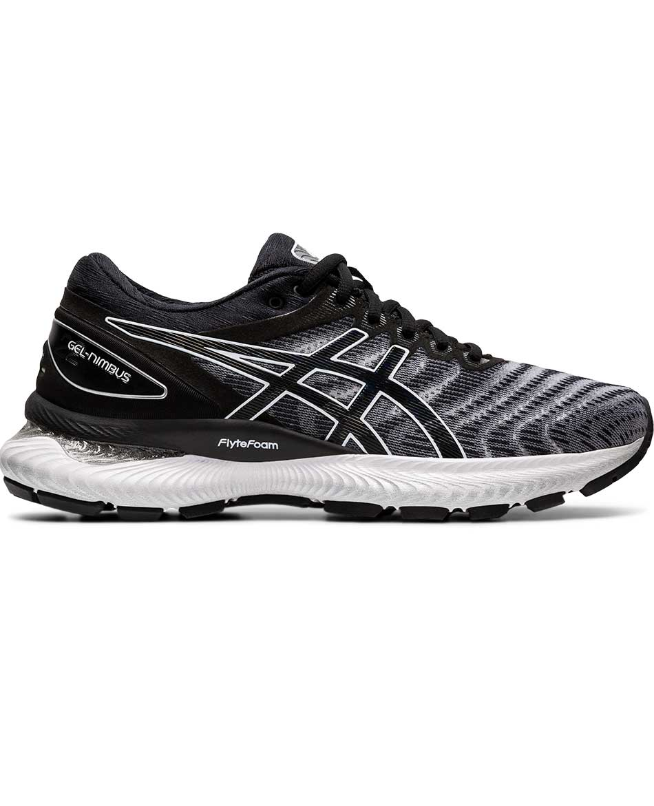 ASICS ZAPATILLAS GEL NIMBUS 22 W