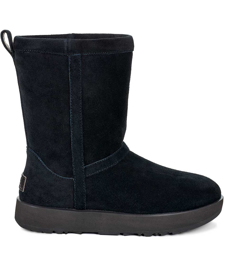 UGG DESCANSOS CLASSIC SHORT WATERPROOF W