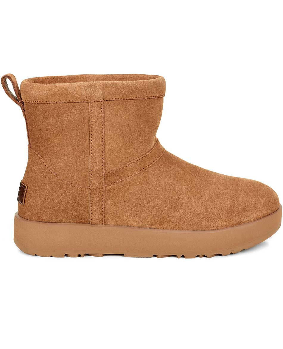 UGG DESCANSOS CLASSIC MINI WATERPROOF W