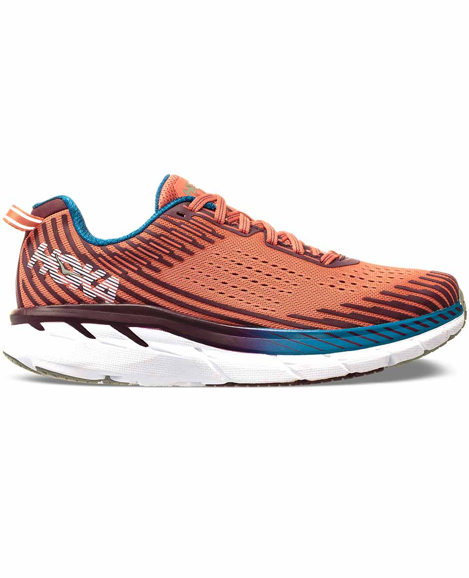 HOKA ZAPATILLAS CLIFTON 5 W