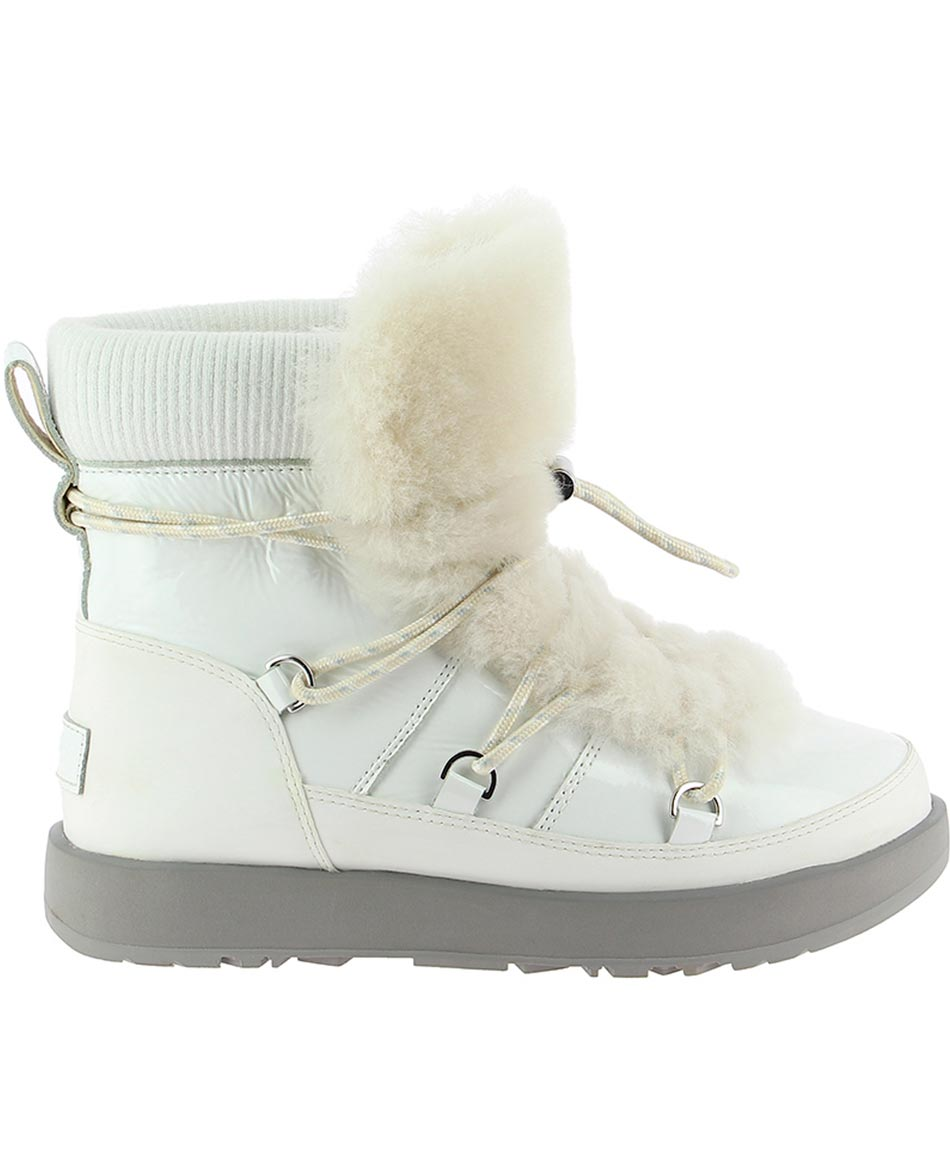UGG DESCANSOS HIGHLAND WATERPROOF W