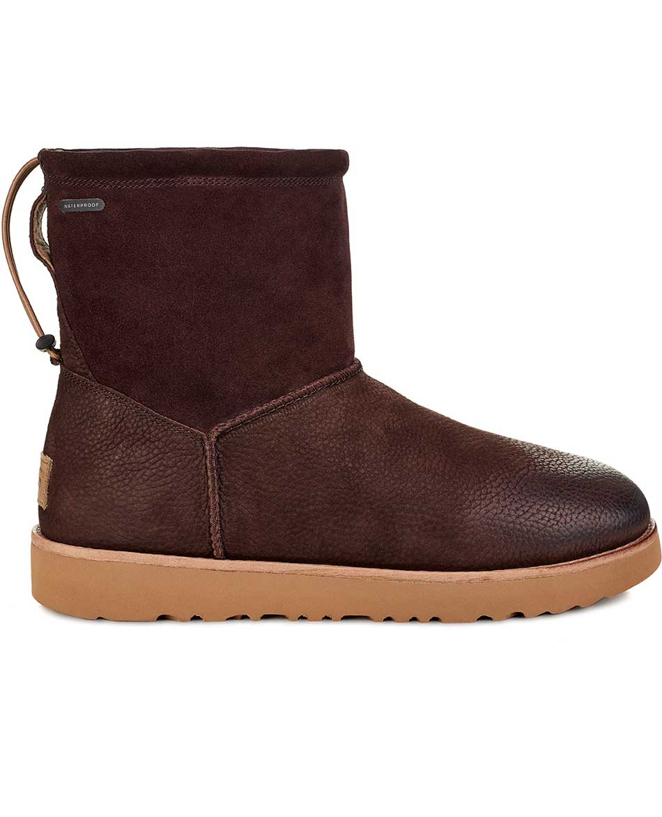 UGG DESCANSOS CLASSIC TOGGLE WATERPROOF