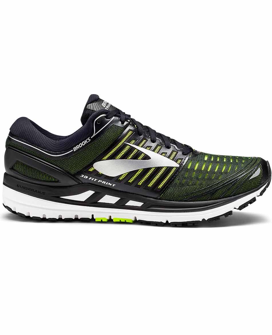 BROOKS ZAPATILLAS TRANSCEND 5