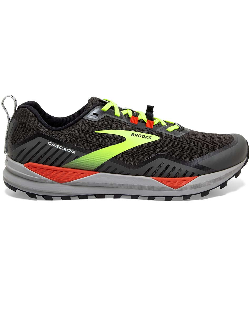 BROOKS ZAPATILLAS BROOKS CASCADIA 15
