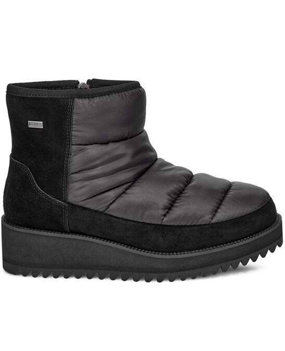 UGG DESCANSOS RIDGE MINI  /W