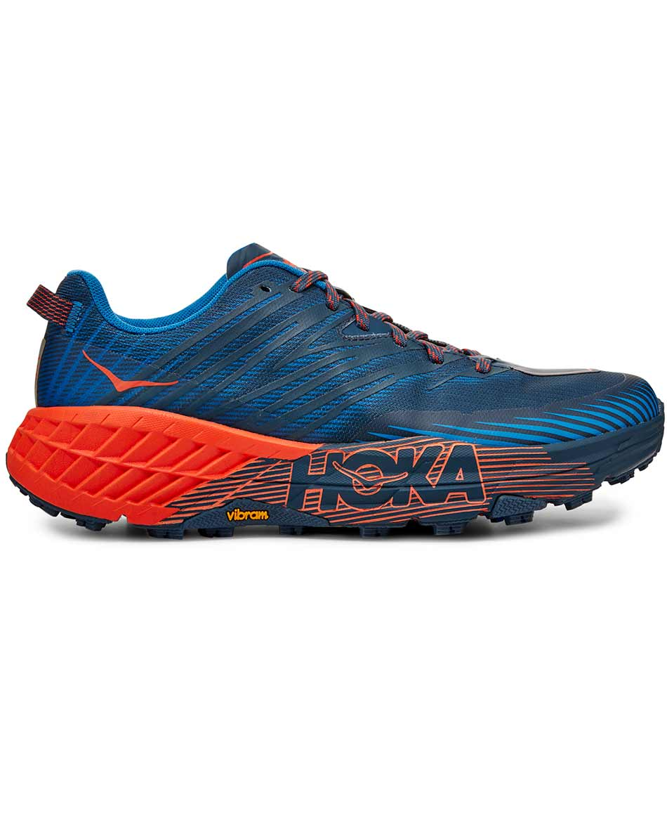 HOKA ZAPATILLAS SPEEDGOAT 4