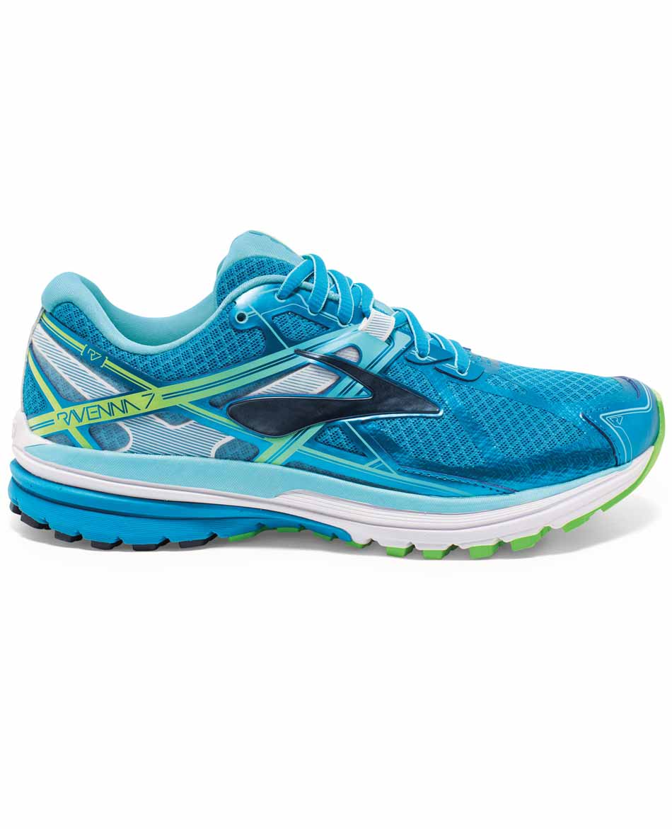 BROOKS ZAPATILLAS BROOKS RAVENNA 7
