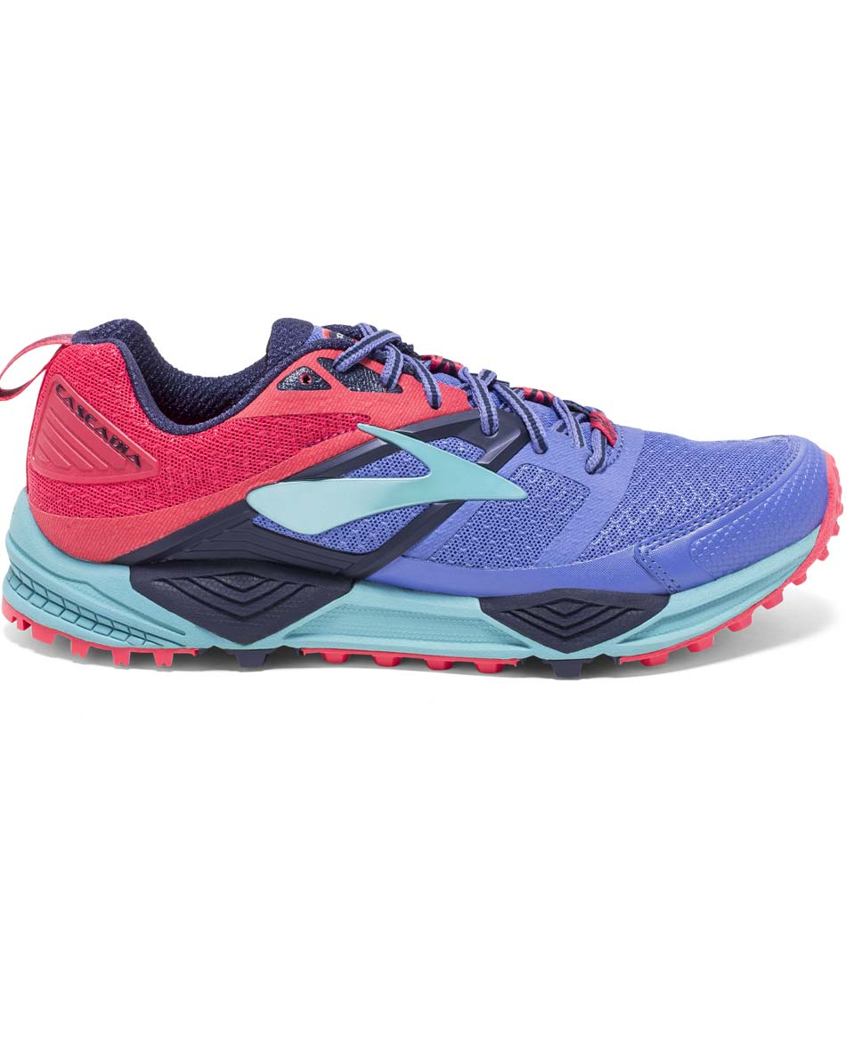 BROOKS ZAPATILLAS BROOKS CASCADIA 12 W