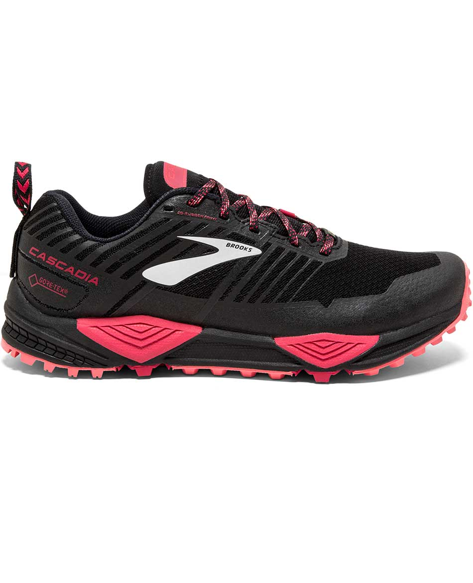 BROOKS ZAPATILLAS CASCADIA 13 GORE-TEX® W