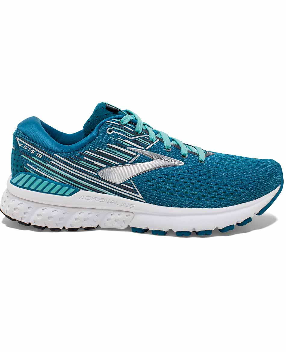 BROOKS ZAPATILLAS ADRENALINE GTS 19 W