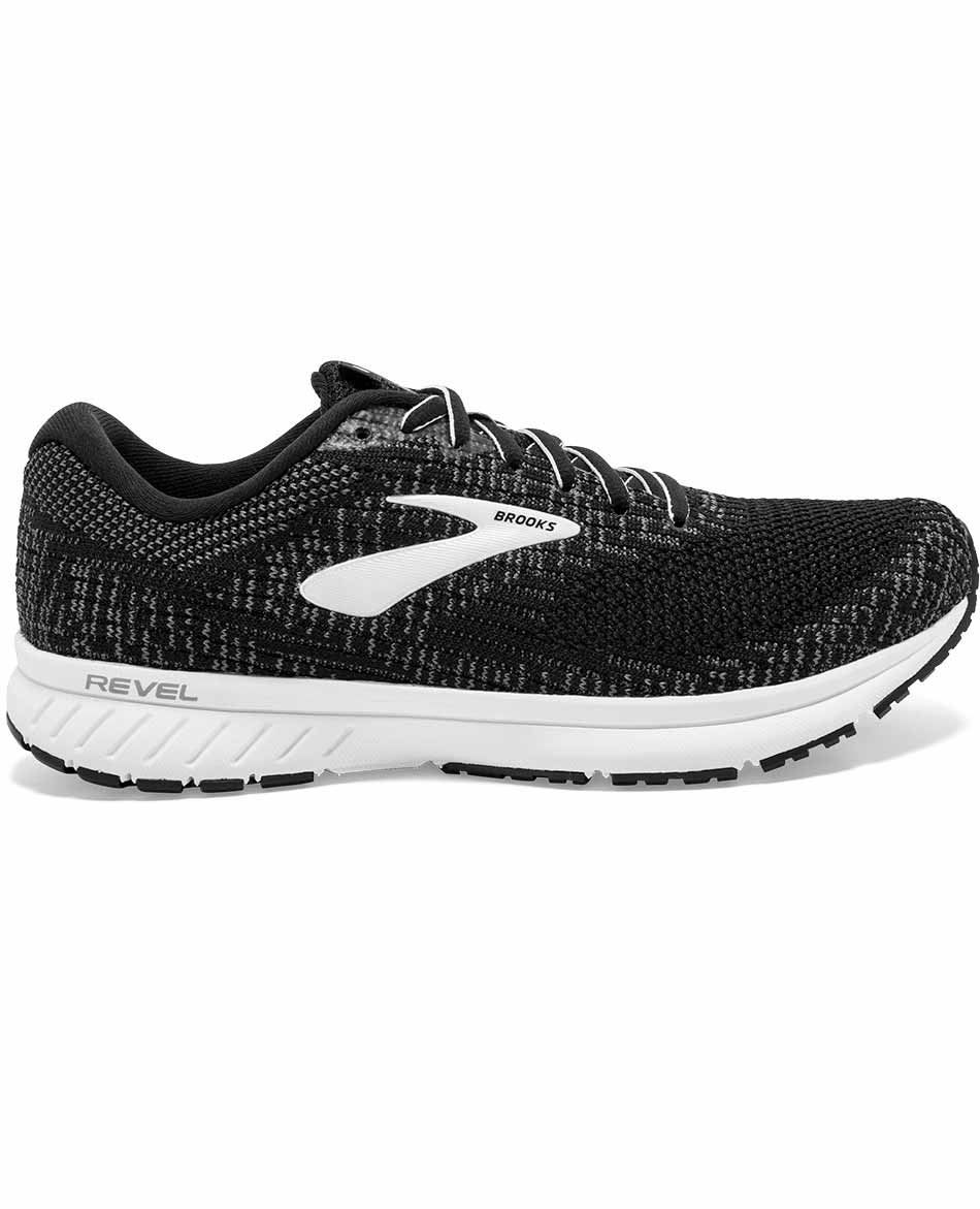 BROOKS ZAPATILLAS BROOKS REVEL 3
