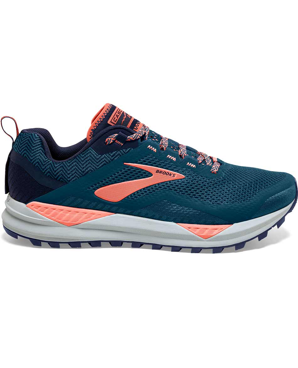 BROOKS ZAPATILLAS CASCADIA 14 W