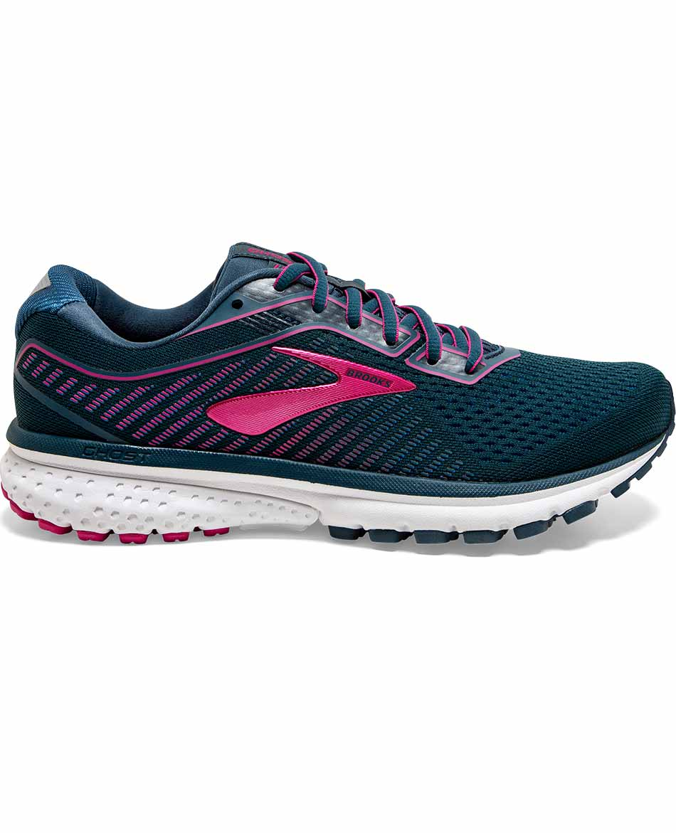 BROOKS ZAPATILLAS GHOST 12 W