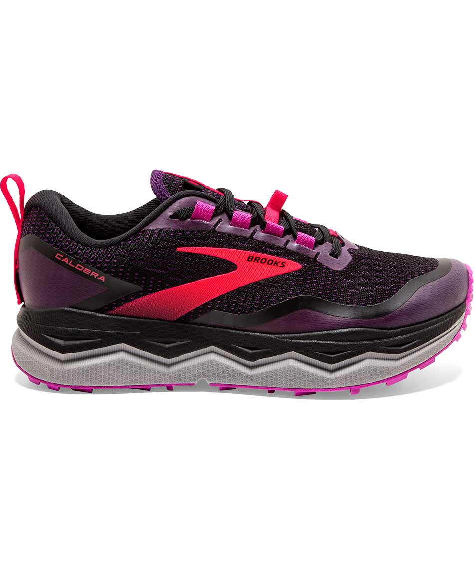 BROOKS ZAPATILLAS BROOKS CALDERA 5