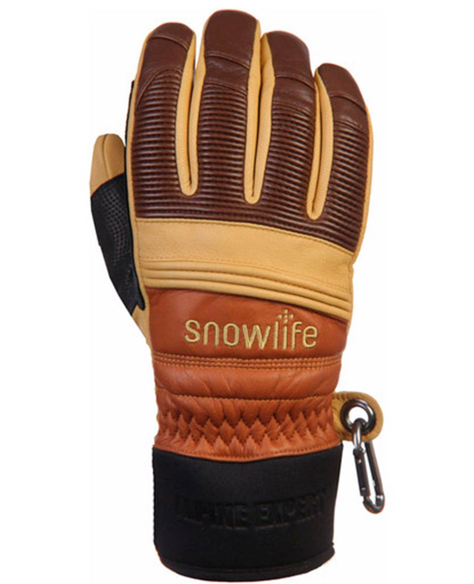 SNOWLIFE GUANTES SNOWLIFE CLASSIC LEATHER