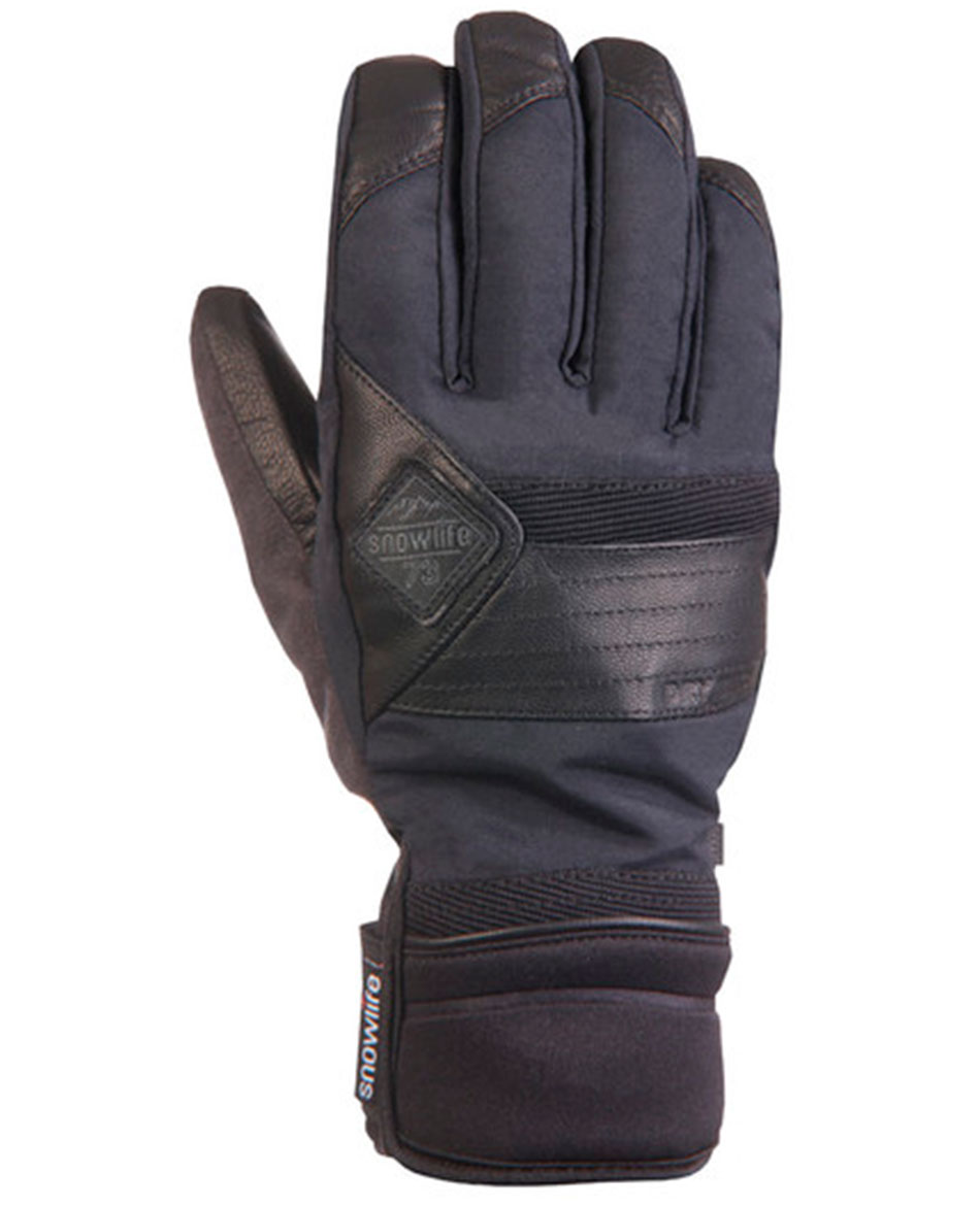 SNOWLIFE GUANTES ROCKY DRY-TEC®